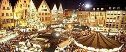 Jednodenní zájezd do vánoční Vídně s průvodcem s CA Kamibus jen za 399 Kč!